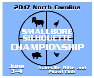 NRA smallbore silhouette